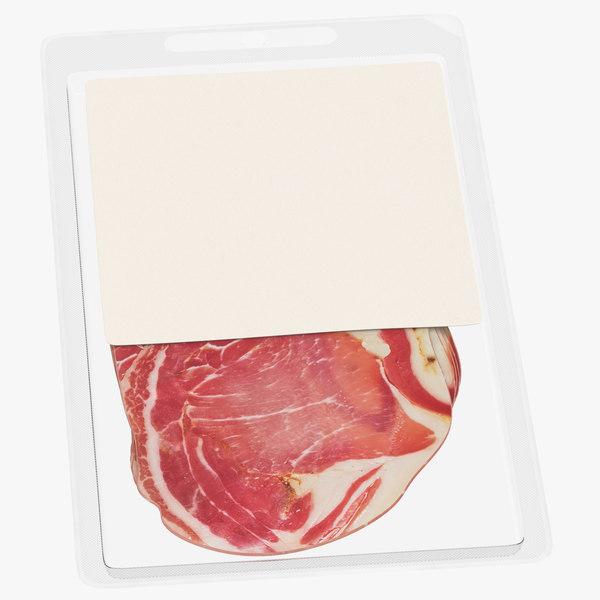 meats packaging 02 06 model