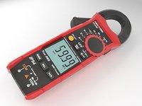 Multimeter, Ammeter