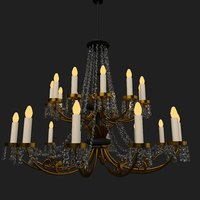 Chandelier / Luster