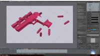 Desert Pistol