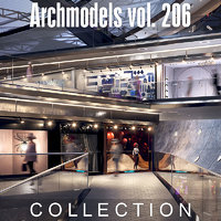 Archmodels vol. 206