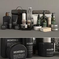 aromas for 3D model