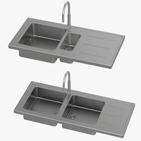 Franke Kitchen Sinks