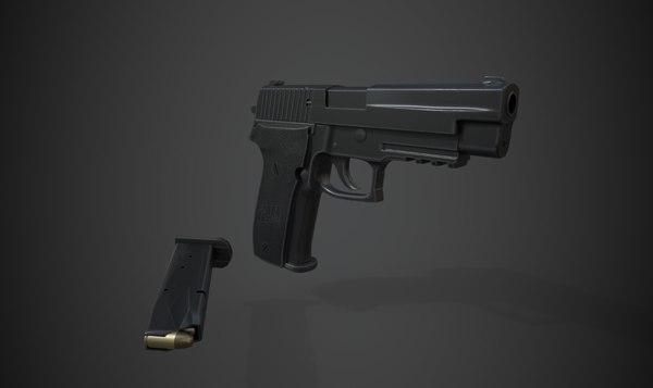 p226 model