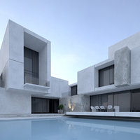 building complex 3D