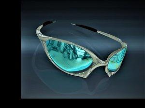 eyewear eyeglass 3D model