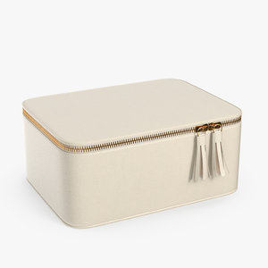 cosmetic bag model