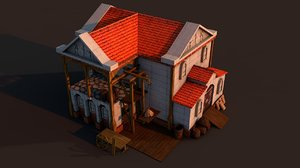 3D rome warehouse