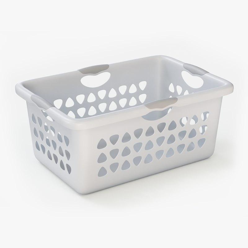 laundry basket model