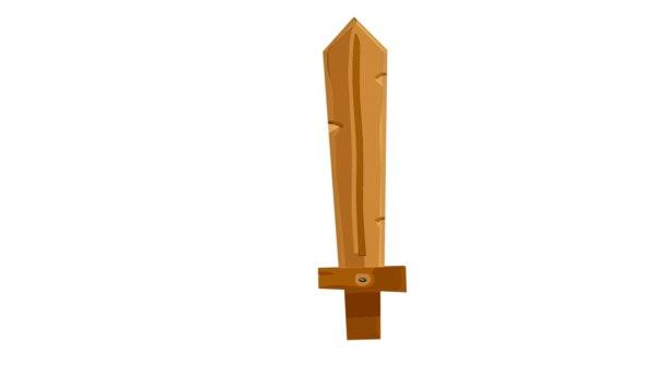 sword weapon games model