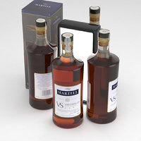Martell Cognac VS Single Distillery 700ml