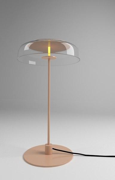 3D light interior decoration