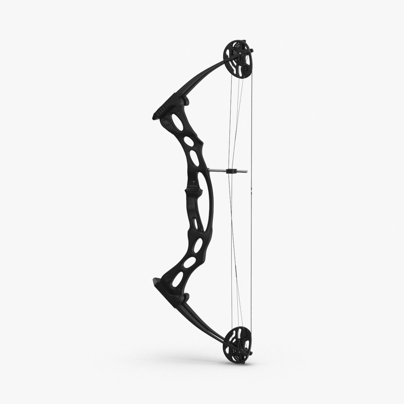 3D compound-bow-01