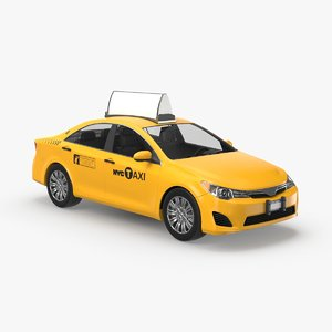 modern-new-york-city-taxi-03---labeled 3D