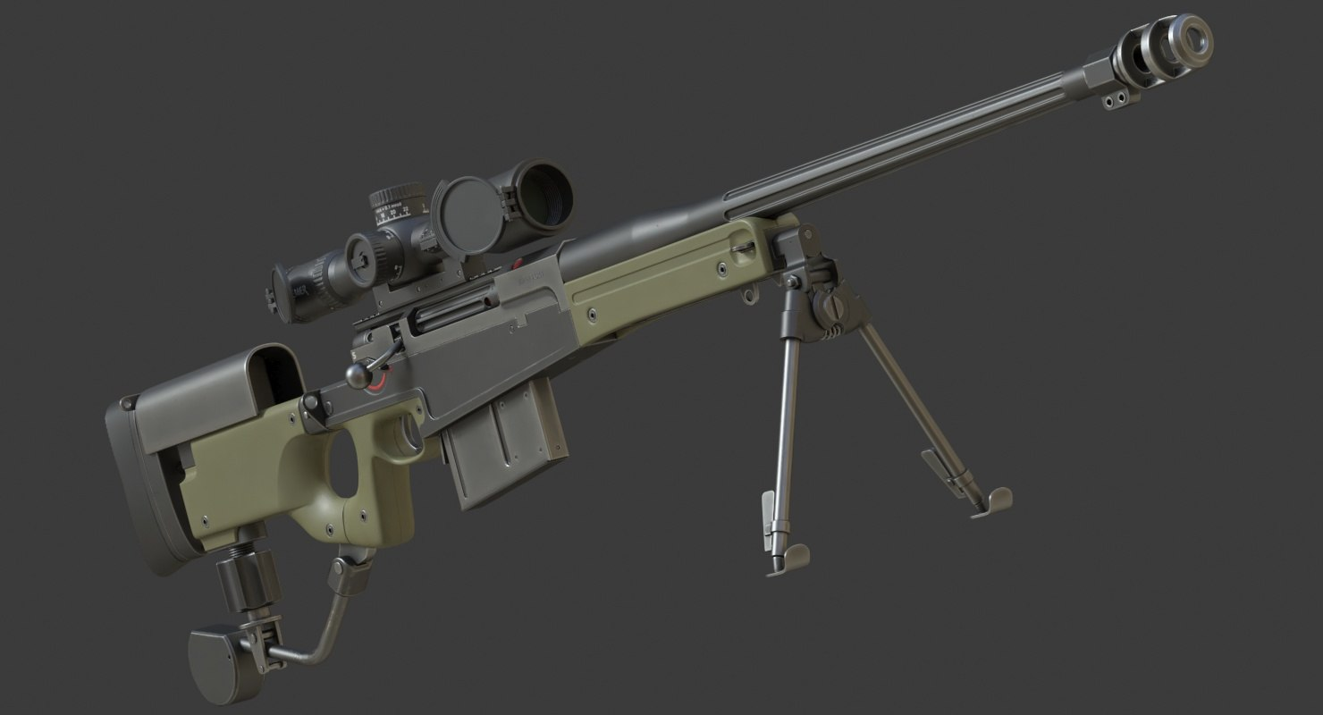 3D realistic aw50 01
