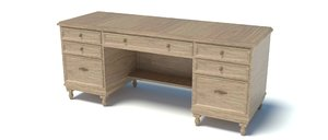drawers model