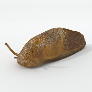 3D slug