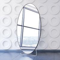 3D mirror floor modern