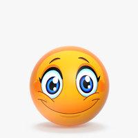 emoji v001 3D