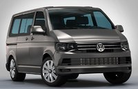 Volkswagen Transporter T6 Kombi