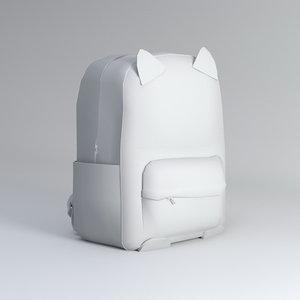 backpack comeco model