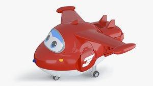 superwings 3D