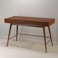 Modern Desk 05