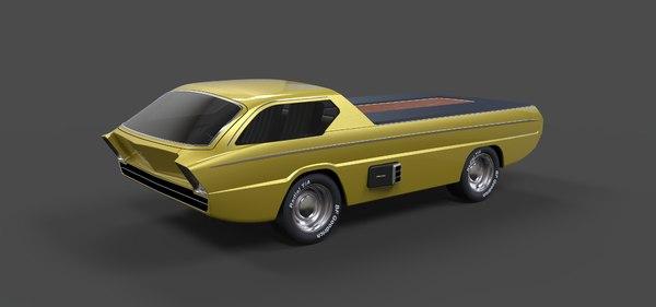 deora dodge 1967 model