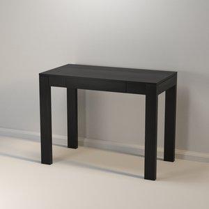 desk modern model
