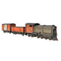 ready train model