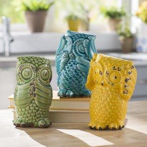 set owl piece 3D