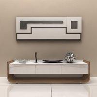 sideboard 3D