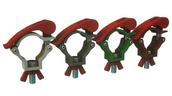 universal pipe cable clamp model