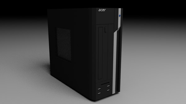 pc acer 3D