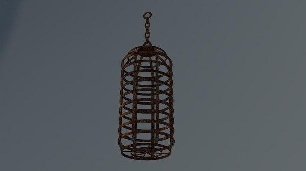 cag medieval 3D model