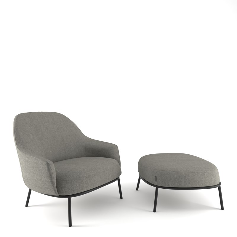offecct shift classic chair model