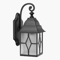 Outdoor Lantern v4