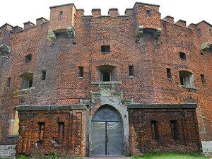 old fort 24k 3D