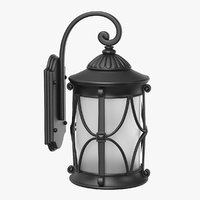 Outdoor Lantern 1