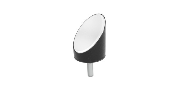 mirror optical bench model