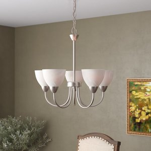 chandeliers shades 3D model