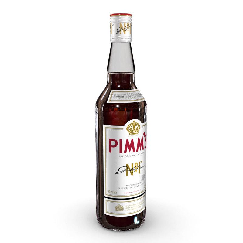 pimm s 70cl model