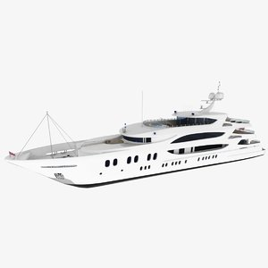 trinity 57m simulation lady 3D