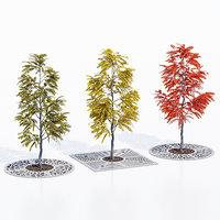 tree zano 3D