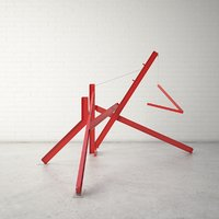 3D public sculpture
