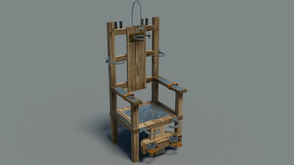 3D chair electric