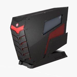 3D aegis computer msi