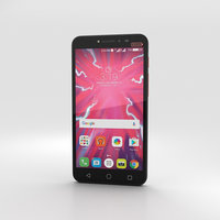 alcatel pixi power 3D
