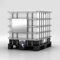 3D ibc container