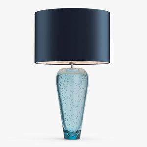 esme table lamp - model